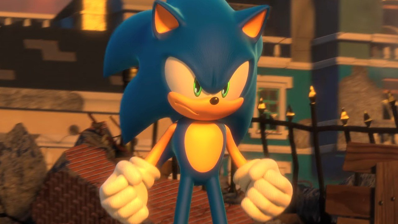 "Sega Yakuza Producer Would Make A ""Completely Different"" Sonic Game, If Given The Opportunity"