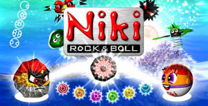 Niki - Rock 'n' Ball