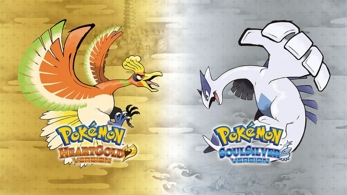 Nintendo Applies For Pokémon HeartGold And SoulSilver Trademarks, But Don't Get Your Hopes Up - Nintendo Life