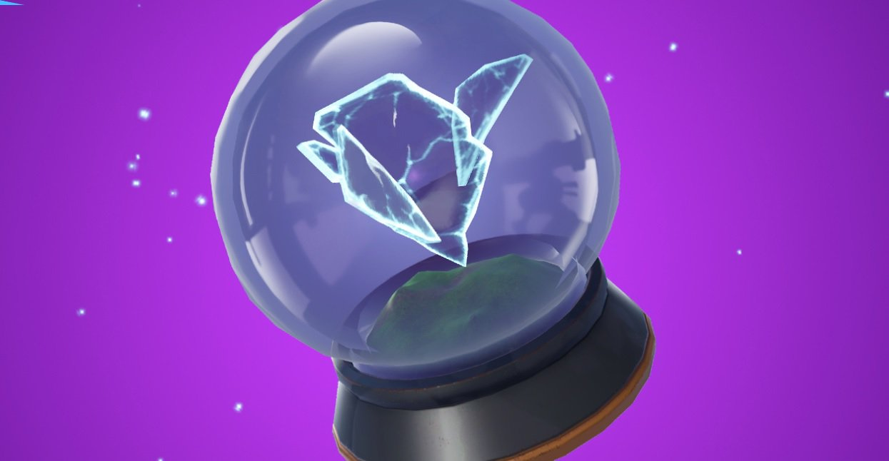 Fortnite's Next Update Will Add Portable Rifts for the Perfect Getaway