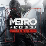 Metro 2033 Redux (Switch eShop)