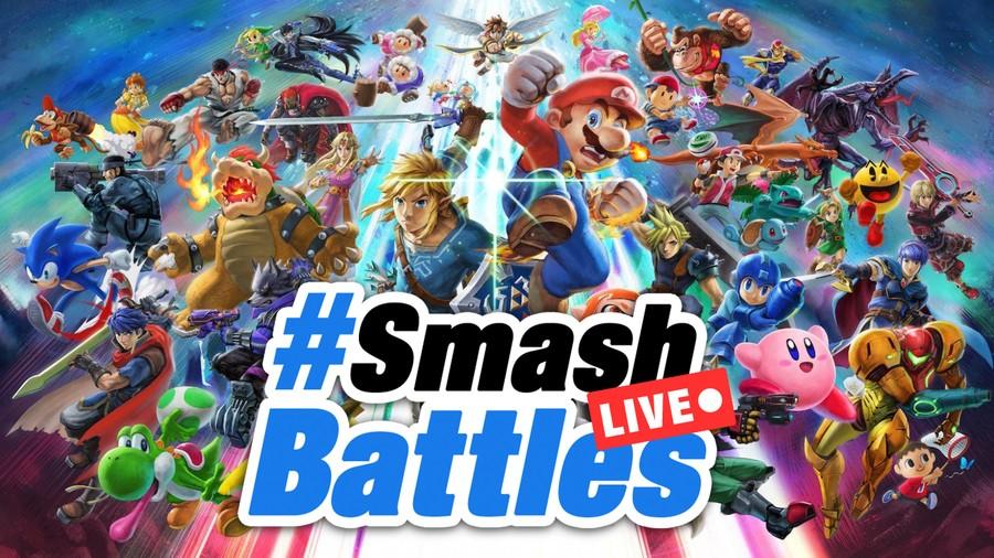 Smash Battles