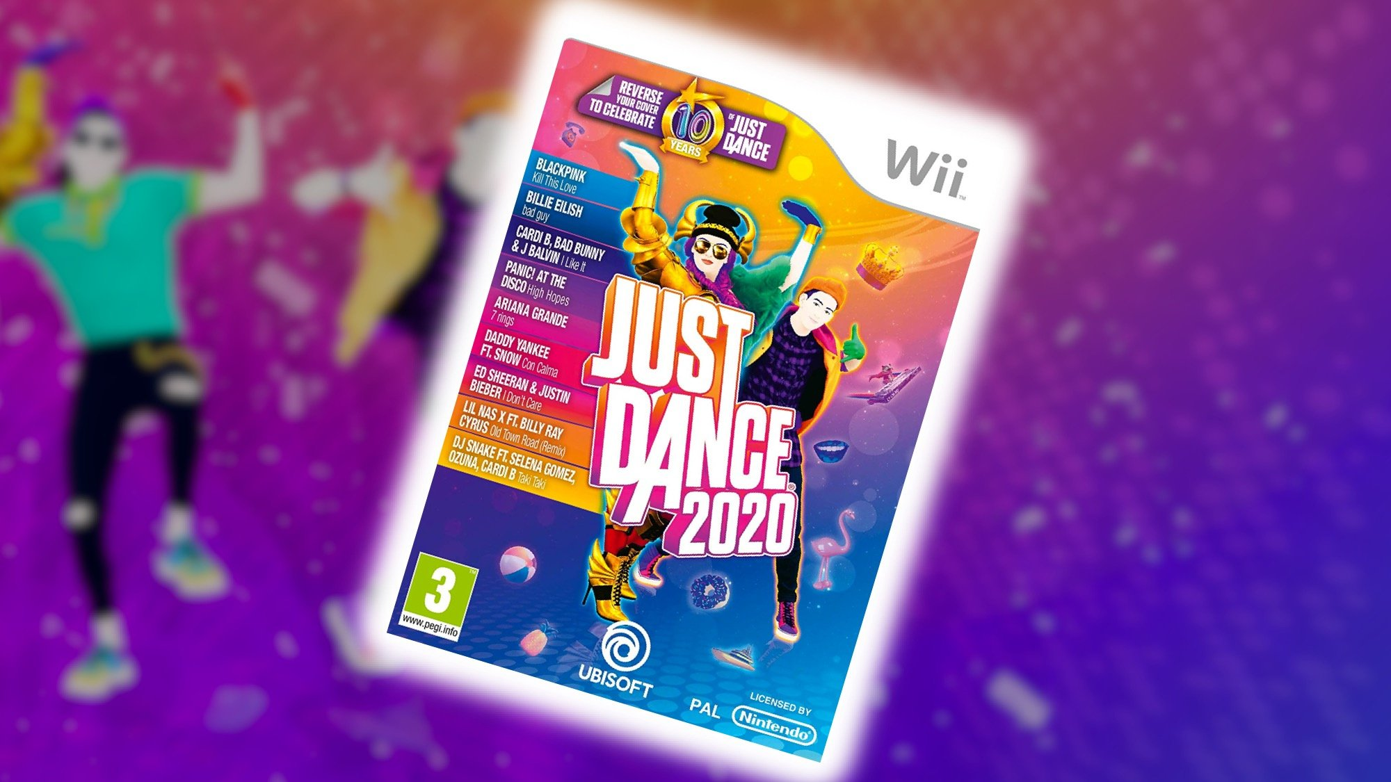 Xbox One Backwards Compatibility List 2020.Just Dance 2020 Sold Better On Wii Than Ps4 Or Xbox One In