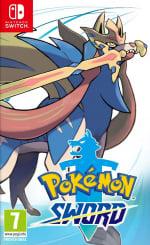 Pokémon Sword and Shield (Switch)