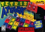 Tetris Attack (SNES)