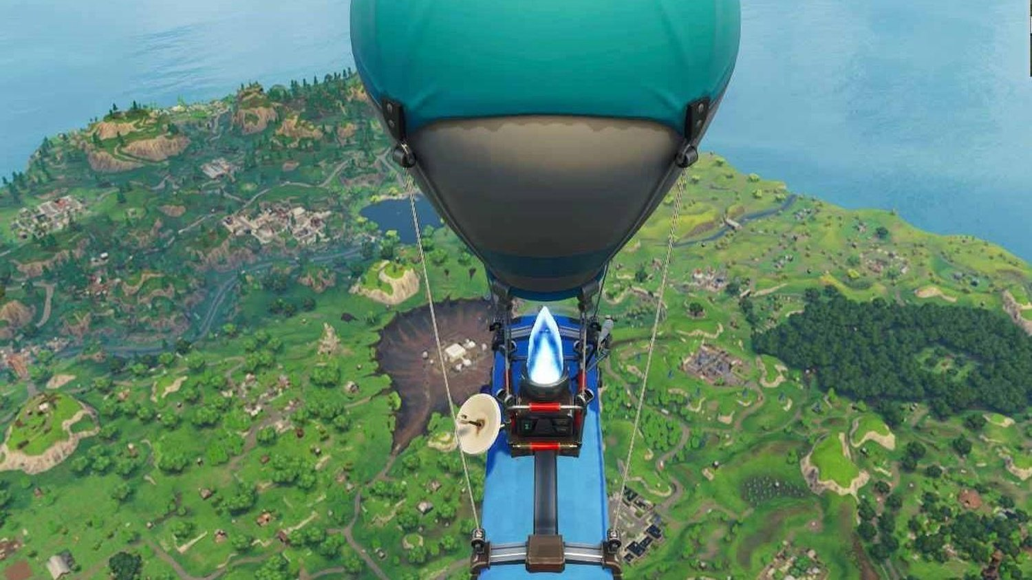 Rumour: Fortnite To Be Re-Branded As Fortnite: Chapter 2 ...
