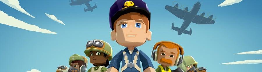 Bomber Crew (Switch eShop)
