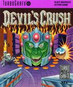 Devil's Crush