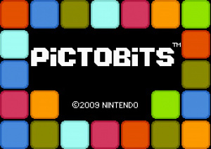 Art Style: PiCTOBiTS