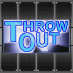 G.G Series THROW OUT