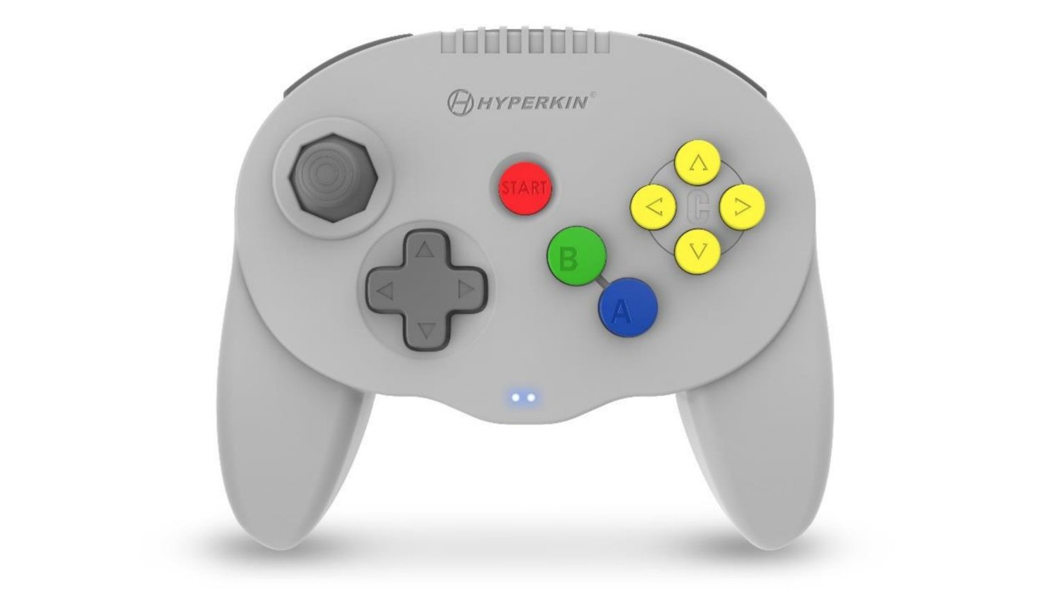 switch pro controller n64 emulator