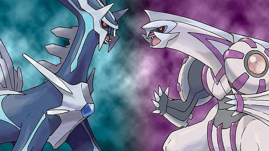 Pokémon Diamond and Pearl's long-sought-after remakes will feature in the show.