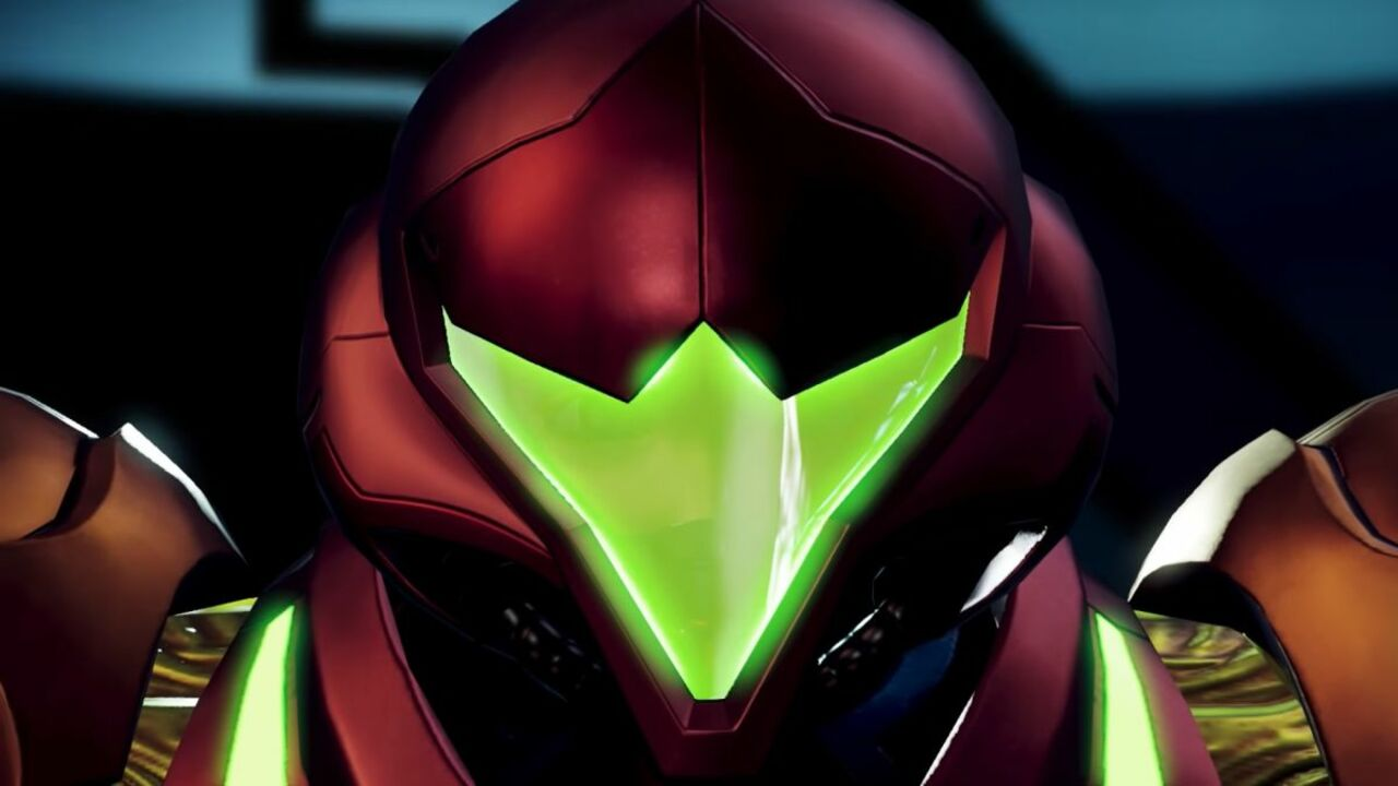 UK Charts: Metroid Dread Stays Third As Switch Takes Half Of The Top Ten