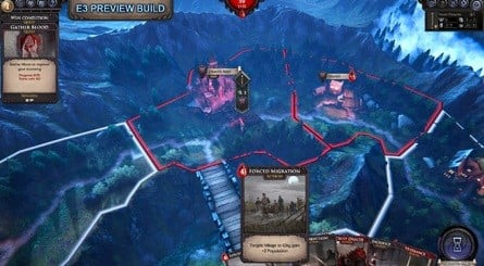 Immortal Realms Vampire Wars 6 E3 Preview