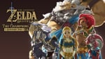The Legend of Zelda: Breath of the Wild - The Champions' Ballad + Expansion Pass