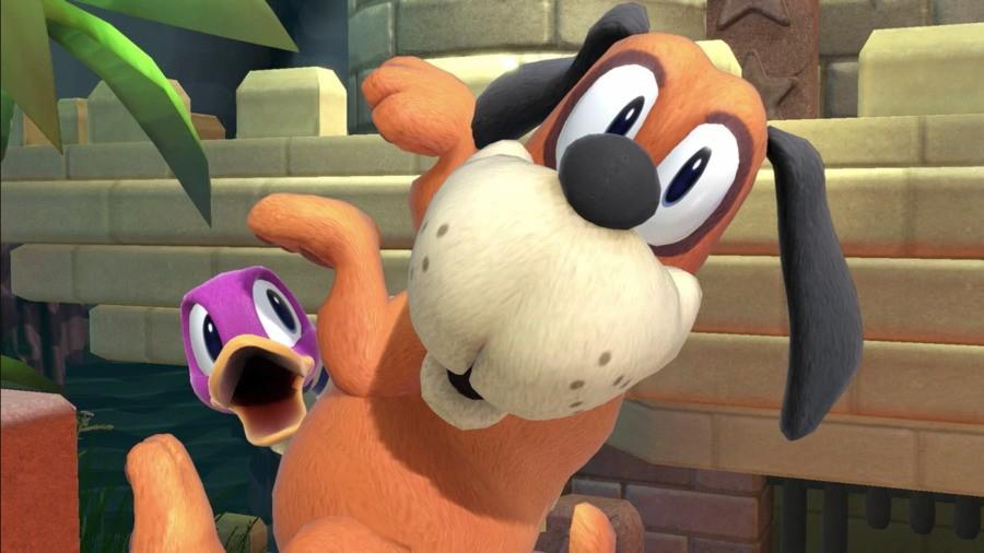 Duck Hunt Duo