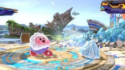 15. Ice Climbers Kirby