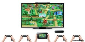 A big early focus for Nintendo