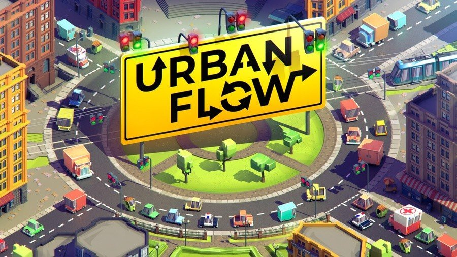 Urban Flow has two DLC packs available for free right now!