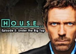 House, M.D. - Episode 5: Under the Big Top