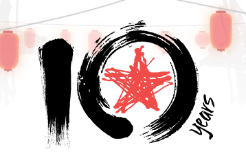 Anniversary Banner Eu