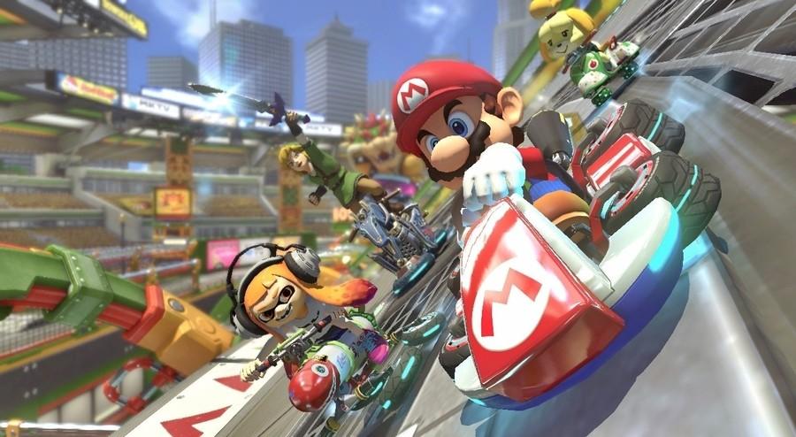 Mario Kart IMG1