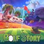 Golf Story (Switch eShop)