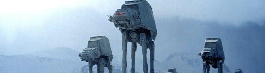 Star Wars: The Empire Strikes Back (NES)