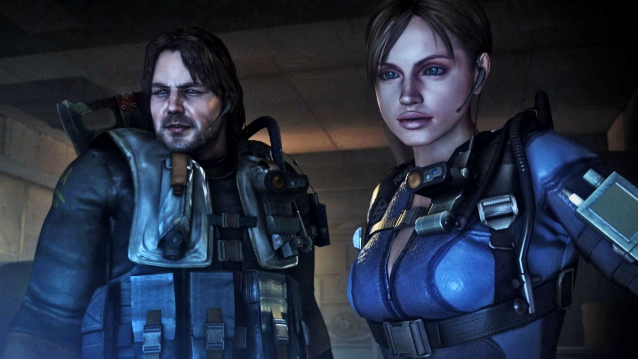 Rumour: Resident Evil Revelations 3 Will Be A Switch
