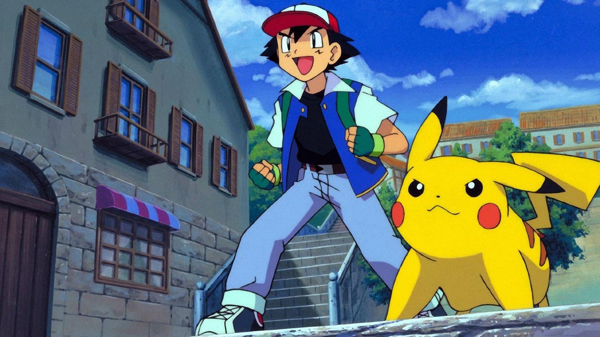 Pokémon Go is getting PvP
