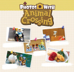 Photos with Animal Crossing