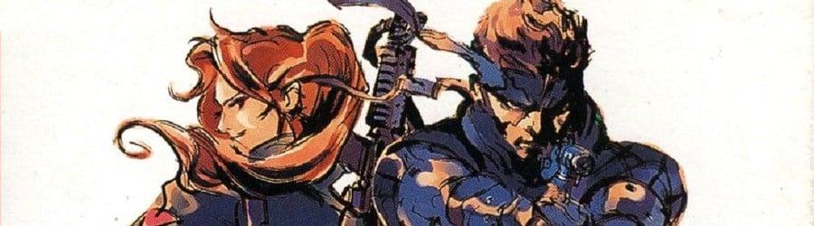 Metal Gear Solid (GBC)