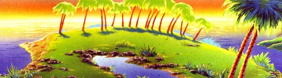 StarTropics (NES)