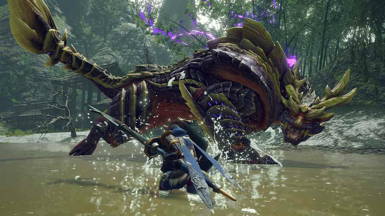 Watch: Monster Hunter Digital Event