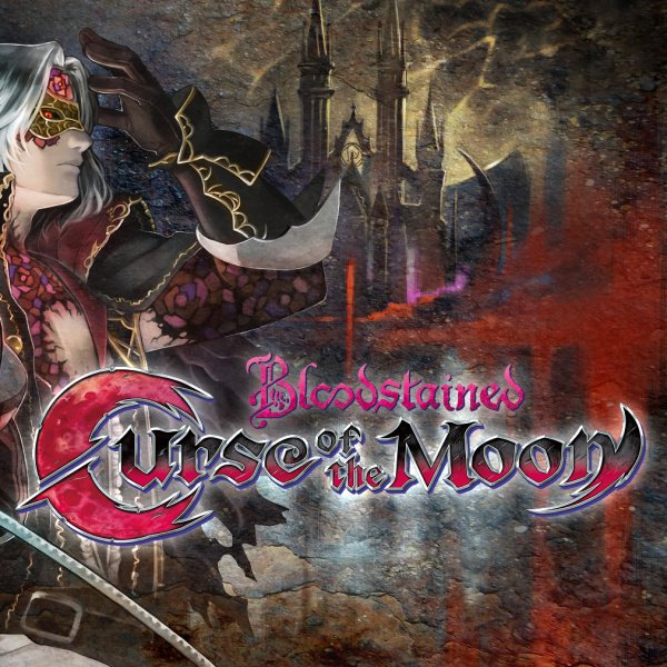 Bloodstained: Curse of the Moon Review (Switch eShop