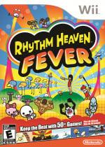 Rhythm Heaven Fever (Wii)
