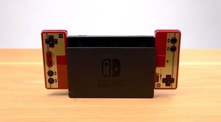 Famicom Switch 2