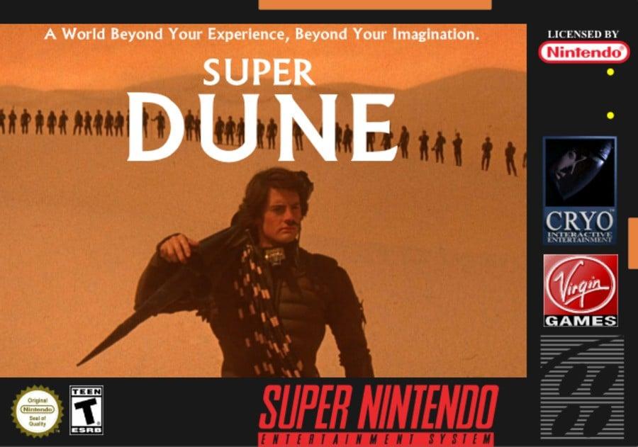 03 Super Dune