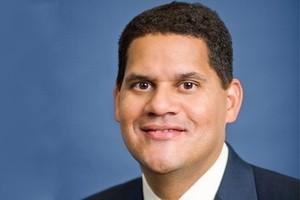 Reggie is feeling confident