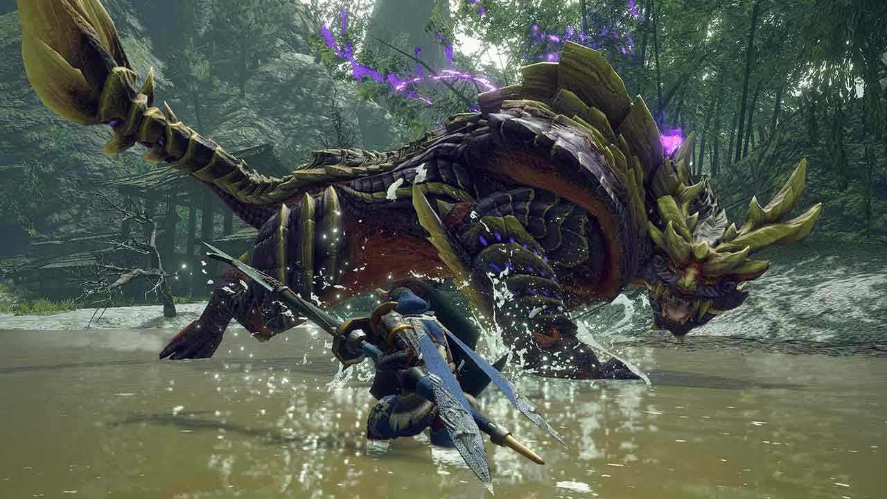Round Up: The Monster Hunter Rise Reviews Are In