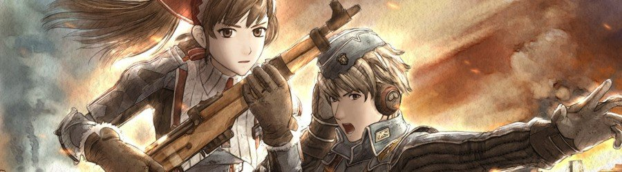 Valkyria Chronicles (Switch eShop)