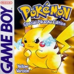 Pokémon Yellow Version: Special Pikachu Edition (GB)