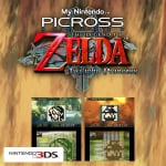 My Nintendo Picross: The Legend of Zelda: Twilight Princess