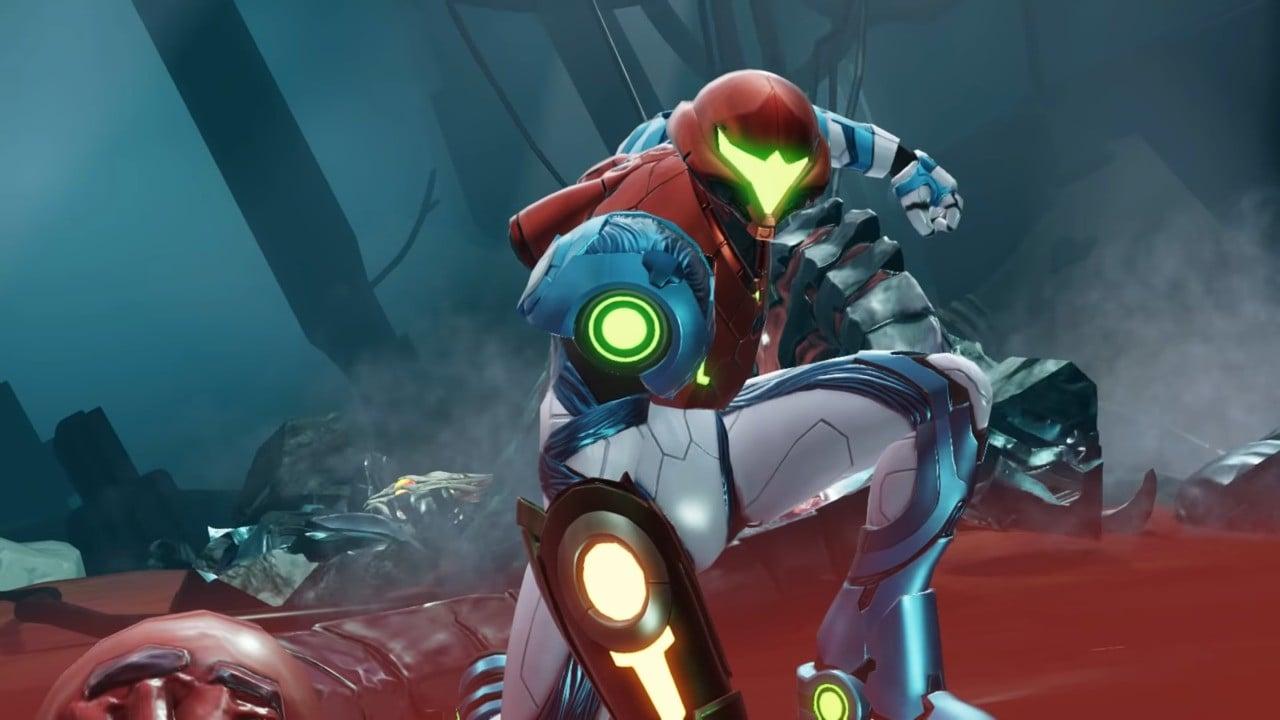 Metroid Dread Is GameStop's Top Pre-Order Following E3 2021