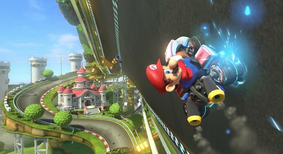 Mario Kart 8 Screen2 EDIT