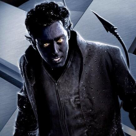 Nightcrawler (20th Century Fox)