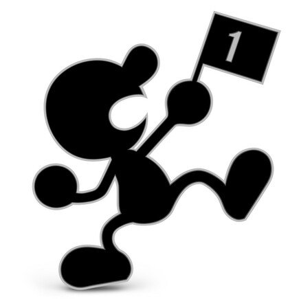 26. Mr. Game & Watch