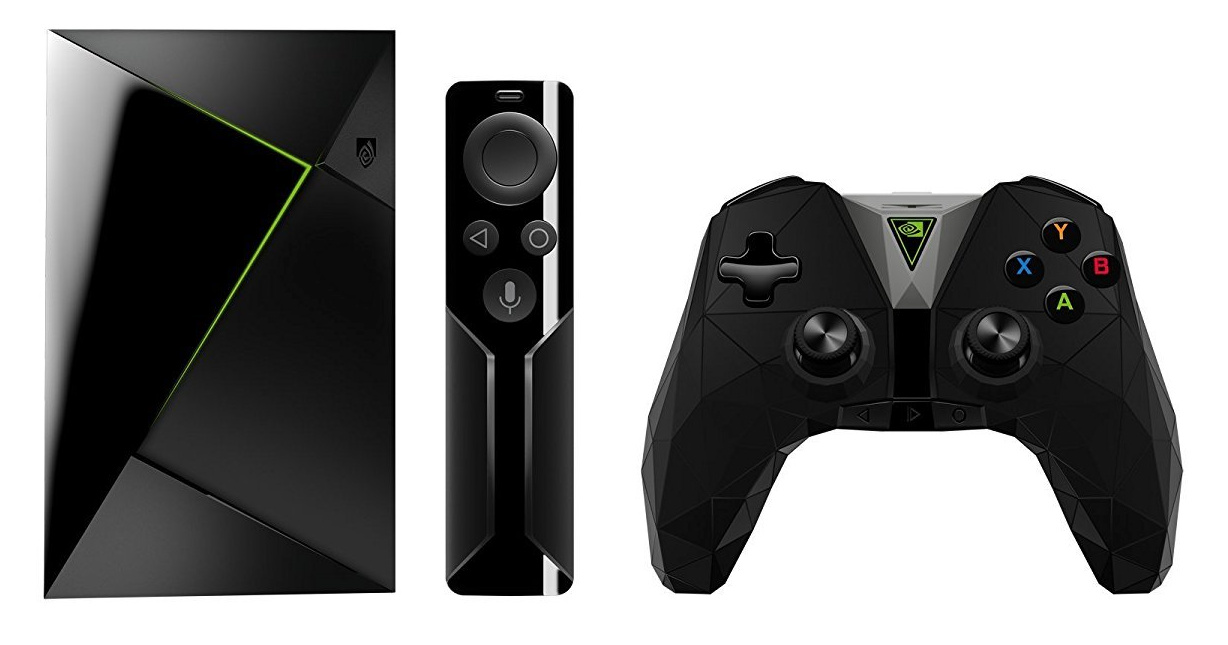 A new NVIDIA Shield TV teased, is this the SUPER Shield TV?