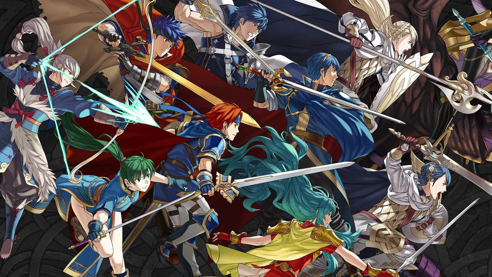 New Fire Emblem Heroes Update Allows You To Shrink The App S File
