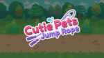Cutie Pets Jump Rope
